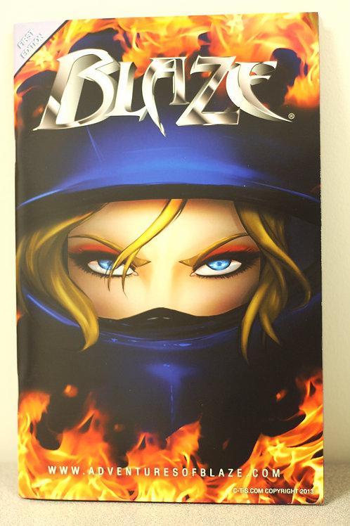 Blaze (Original)