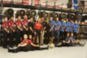 Larsen Motorsports Team