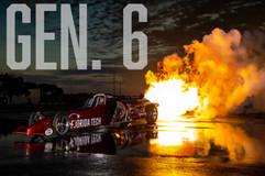 Gen 6 new fire times 3 Debut graphic .jp