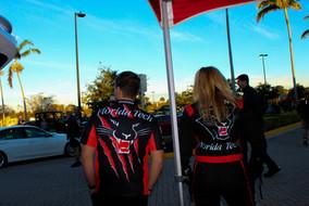 Florida Tech Team