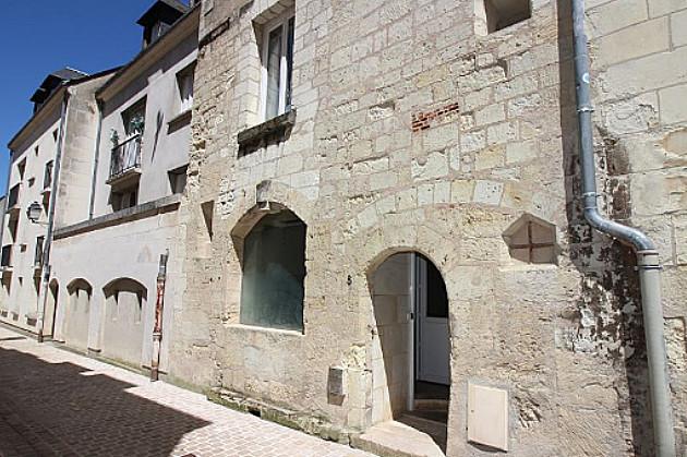 La vitrine du nouvel atelier sur Montélimar