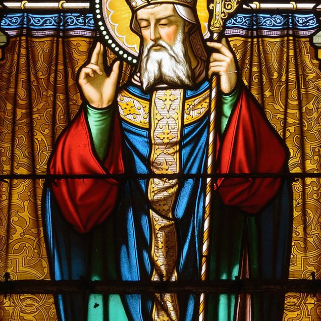 St-Nicolas (détail)
