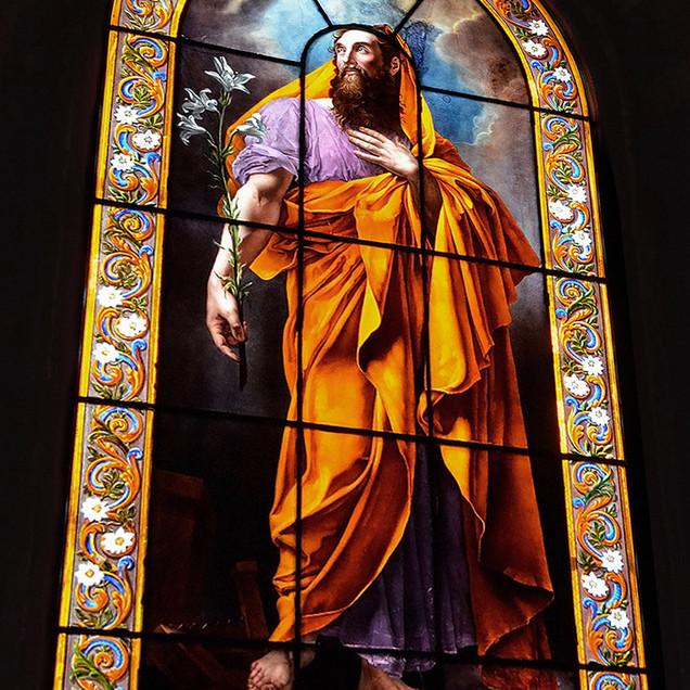 Représentation de St-Joseph