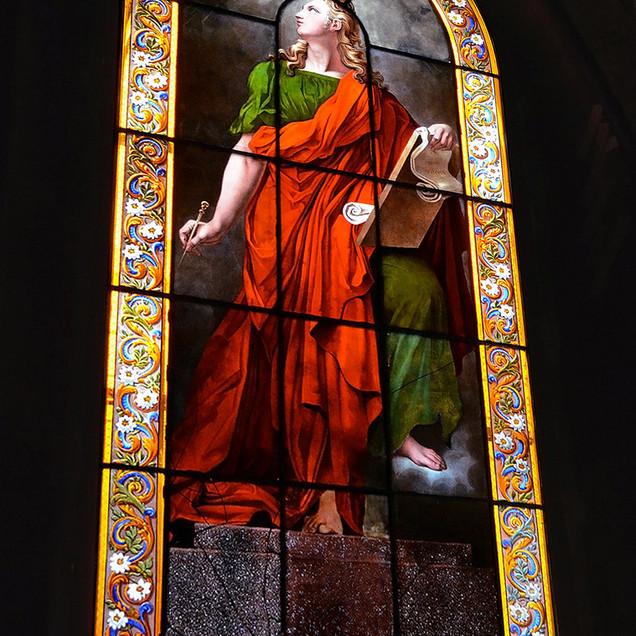 Représentation de St-Jean