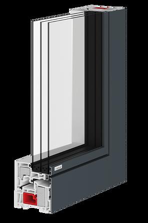 Fenster Wiener Neustadt