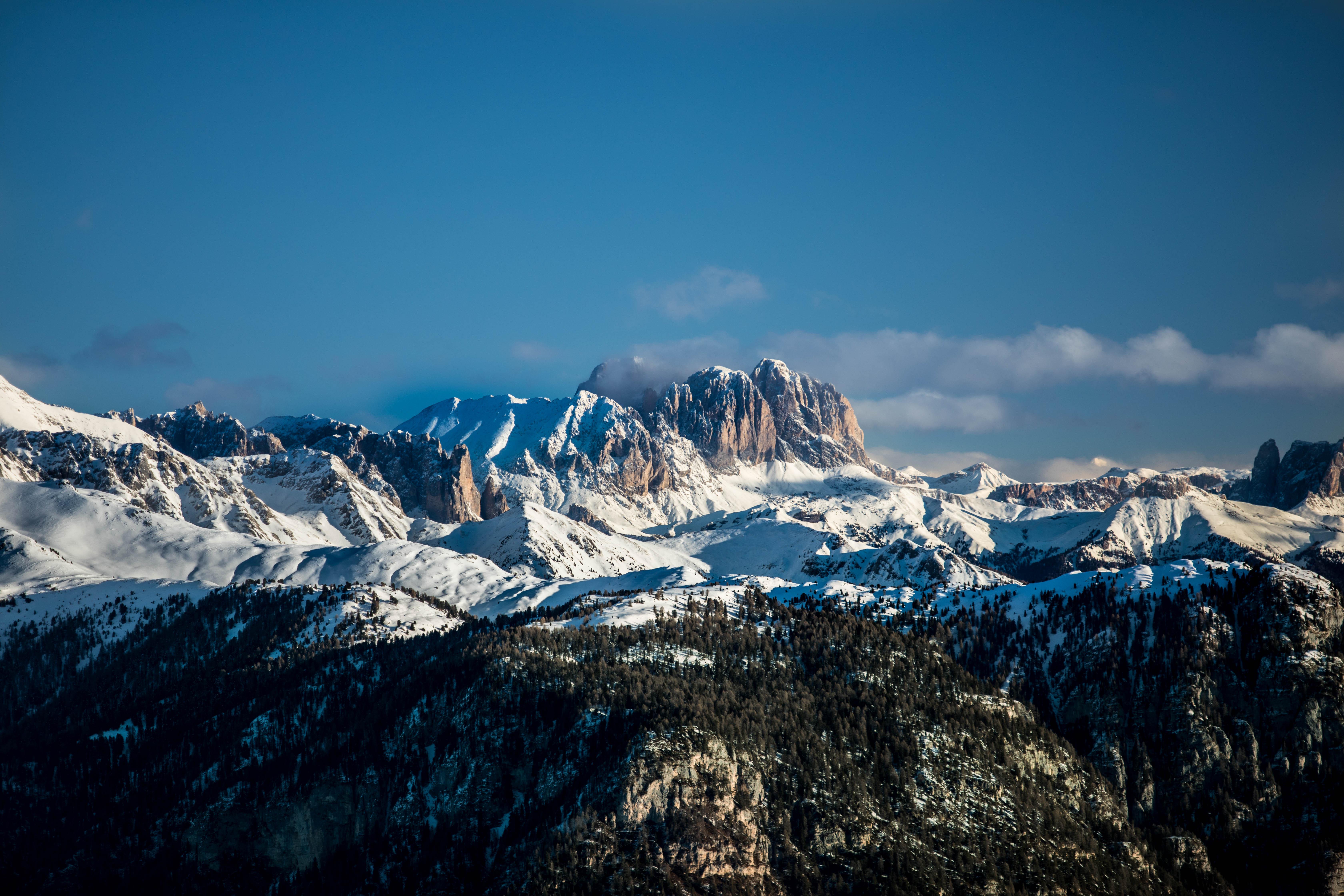 Alpe Cermis, Cavalese