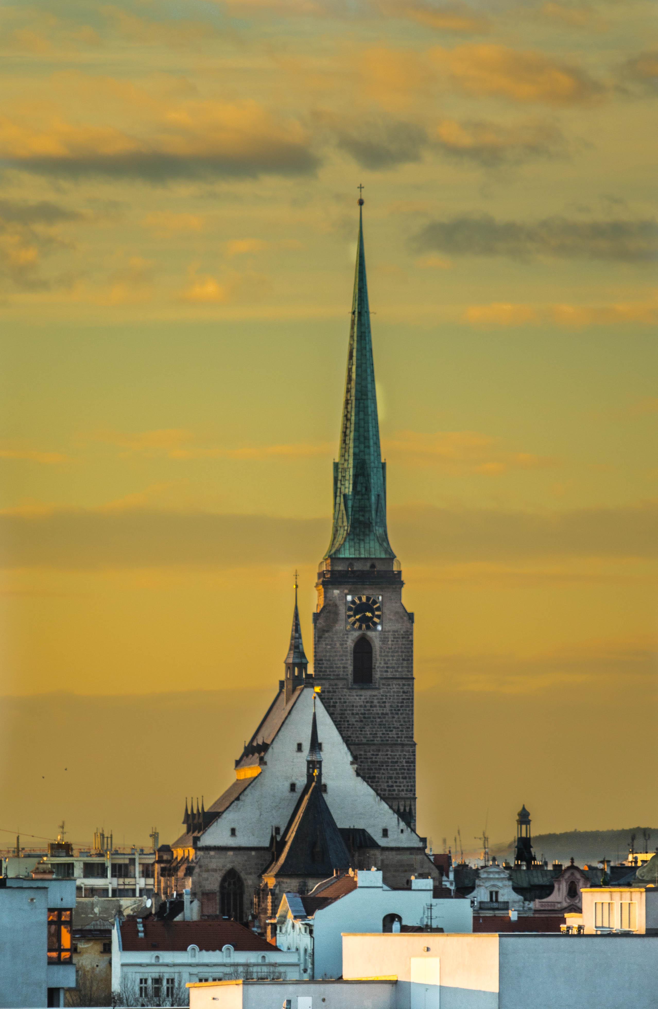 St. Bartholomey Cathedral