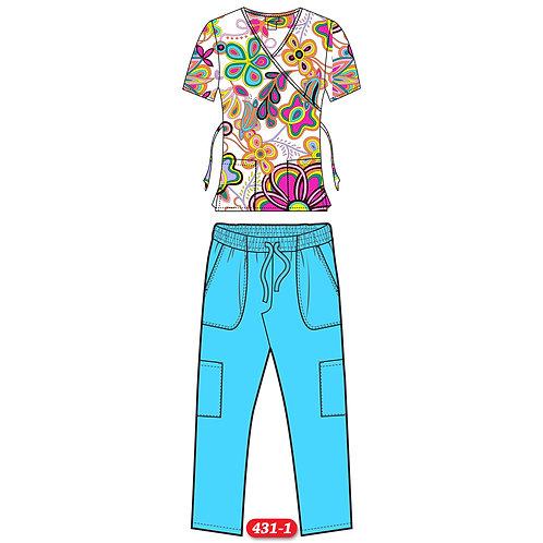 Style No.1142A