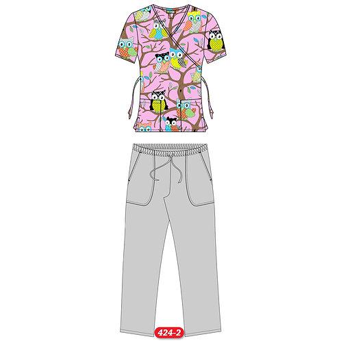 Style No.1144H