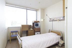 鮫島病院 個室