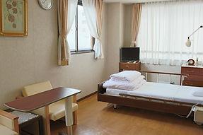 鮫島病院 特別室