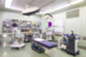 手術室全景