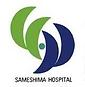 鮫島病院ロゴ