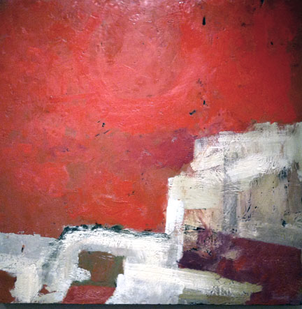 Okkerse, Red 36 x 36