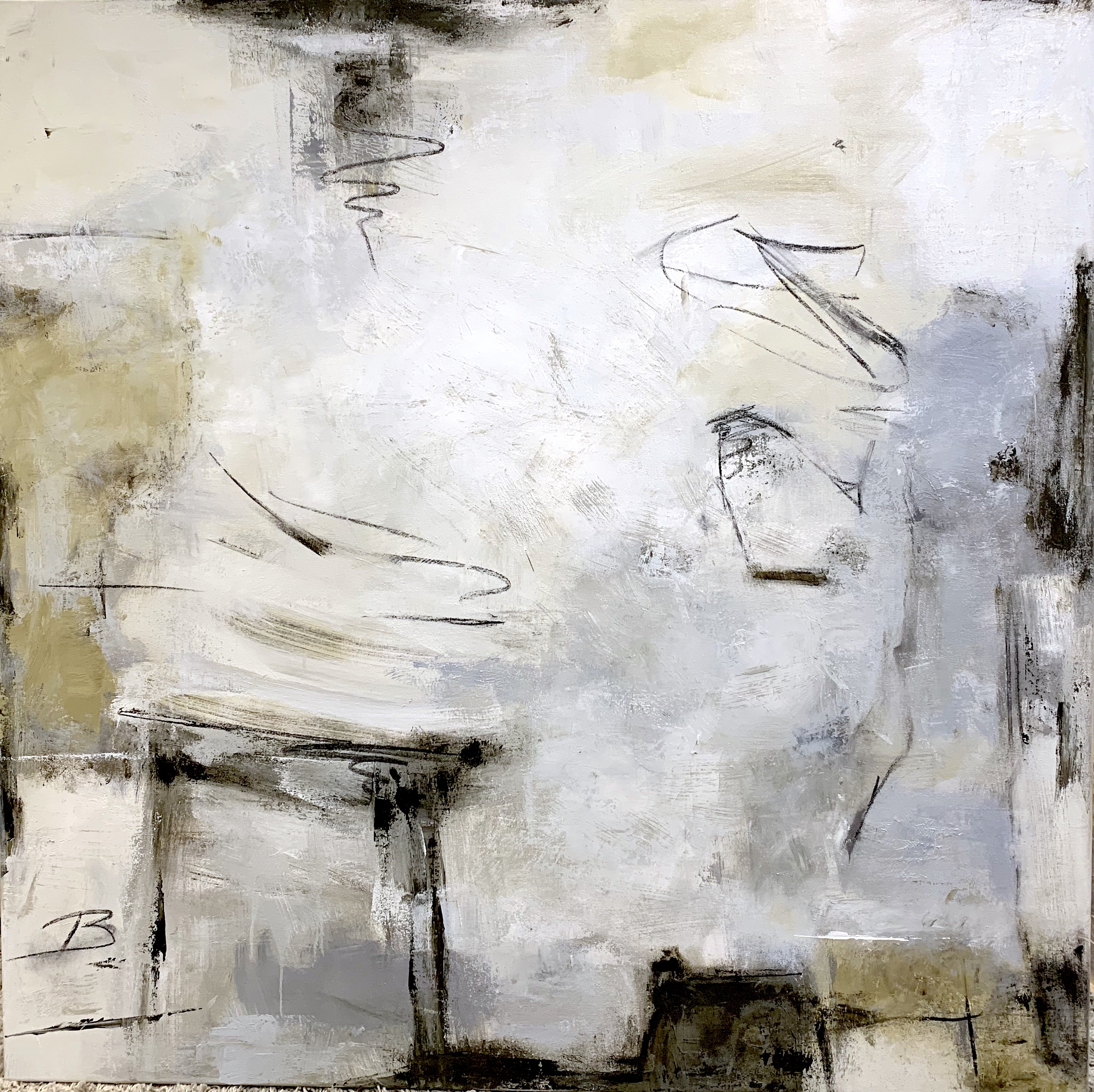 Spontaneity by Barbara Kreitman