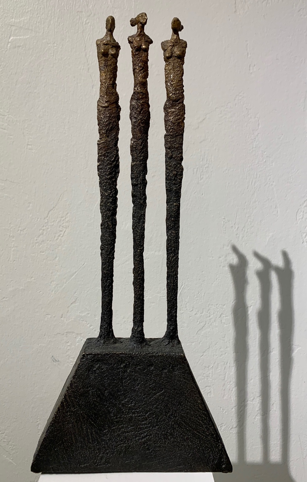 Amistad by Gustavo Torres