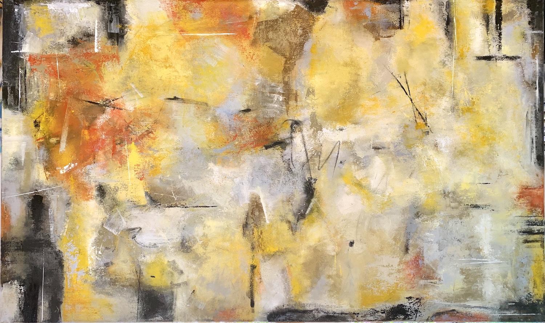 Hope Springs by Barbara Kreitman