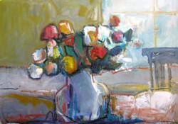 Thursday Bouquet