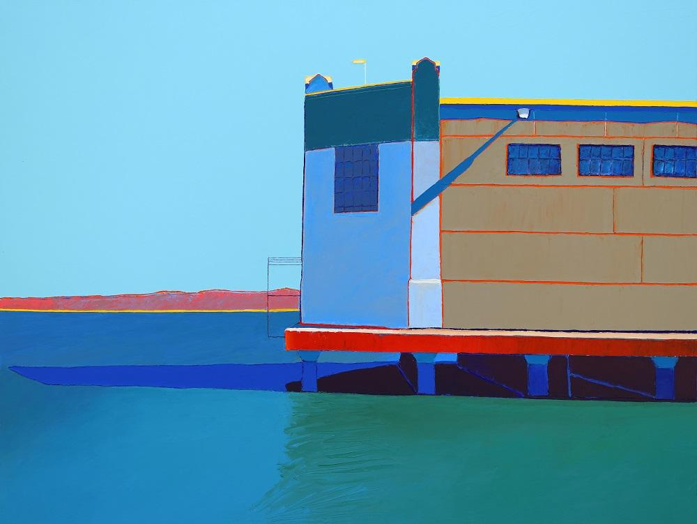Pier 45, SF Timothy Mulligan