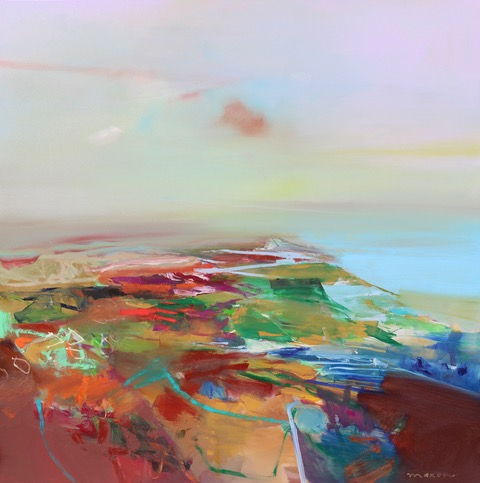 Slipper by John Maxon