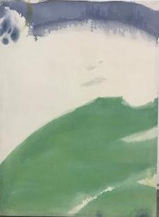 Untitled Abstract - Irene Pattinson 1960