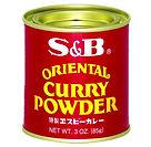 SB curry ko