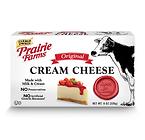 Prairie Cream Cheese