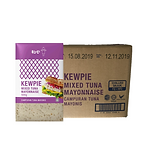 Kewpie Mixed Tuna Mayonnaise