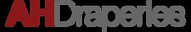 AH Draperies Logo
