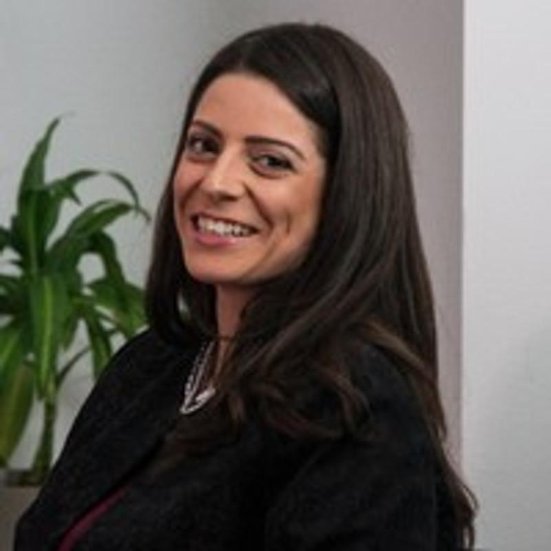 Brearley Essay Prize Ceremony: Dr Federica D'Alessandra