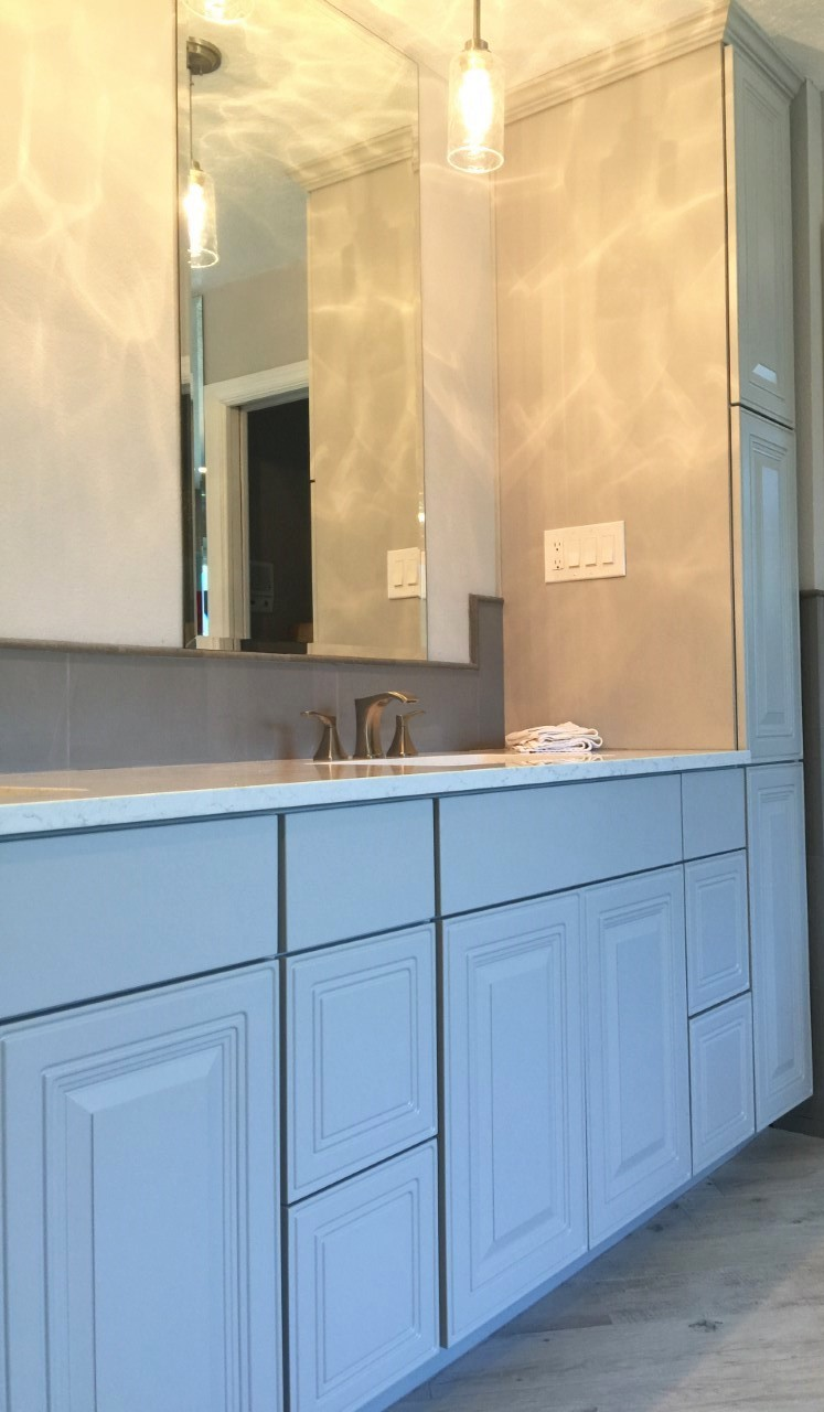 Kitchen Renew Cabinet Refacing Serving Central Florida ...
