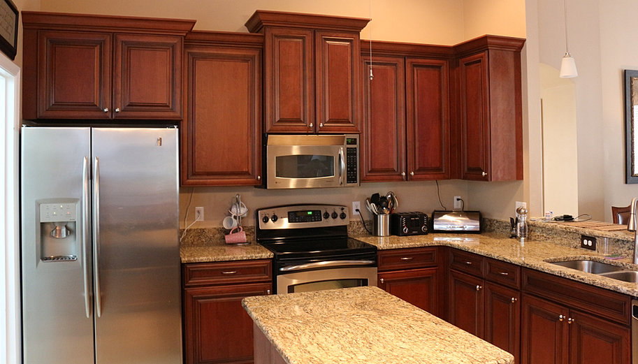 kitchen renew is a custom cabinet refacing company serving central florida we offer a wide variety of colors and door selections to choose from