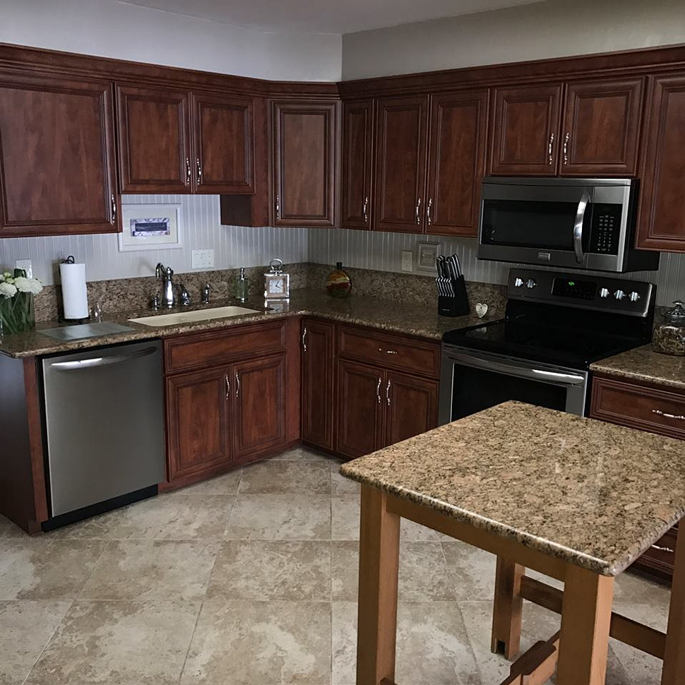 Renew Kitchen Cabinets: Kitchen Renew Cabinet Refacing Serving Central Florida