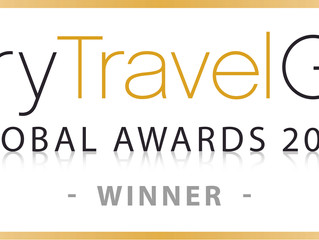 Espressino Travel wins Boutique Tour Operator of the Year Award!