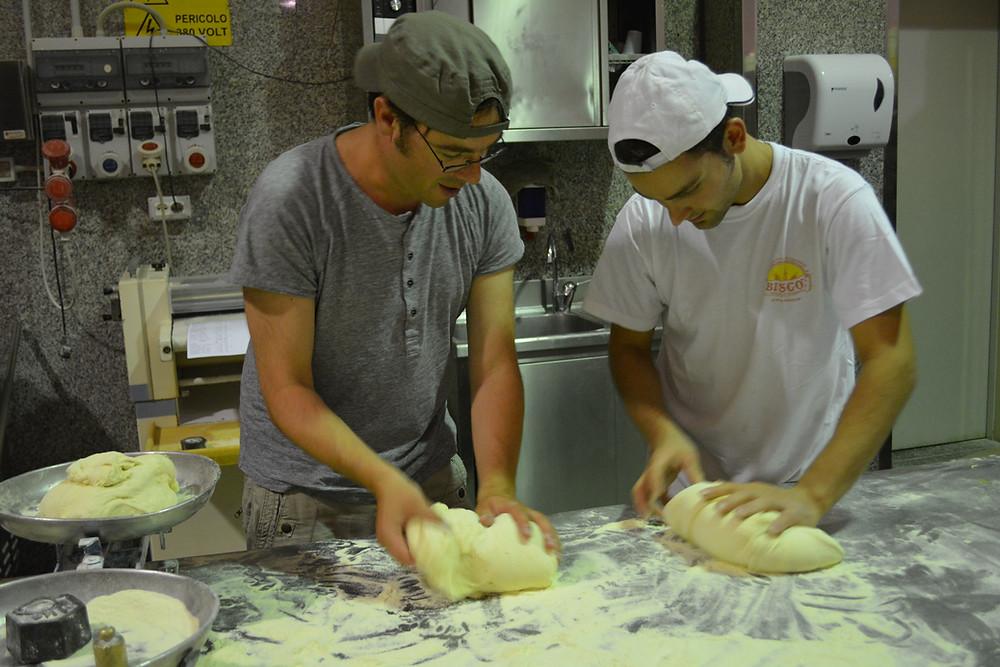 Espressino Cooking Lesson.JPG