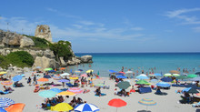 Guest Blog: Summer in the Salento