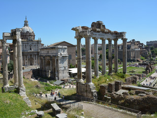 When in Rome: Espressino Travel's Top Spots to Stay in the Eternal City