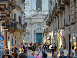 Puglia Perfection: Our Lecce Top Ten