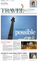 Cover Stars: Espressino Travel Lights Up the Front Page of Canada's Biggest Travel Section