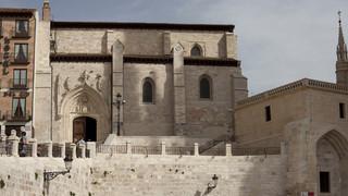 3 de junio de 1931,34monumentos de Burgos protegidos por la República