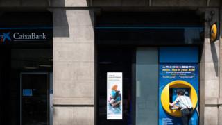El acuerdo entre la Audiencia y Caixabank, a la carta para la banca