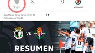 Google, el buscador incapaz de encontrar el escudo del Burgos CF