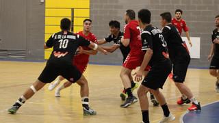 El UBU San Pablo se impone en Alcobendas (34-35)