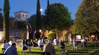 El Torreón de Covarrubias cierra las Jornadas de Historia de España el jueves