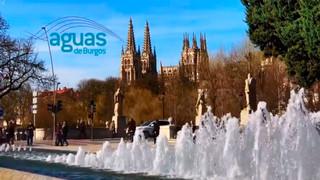 Podemos pide cuarenta empleados en Aguas de Burgos