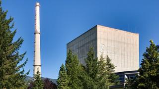 Residuos radiactivos de Garoña tratados en Suecia, de vuelta a España