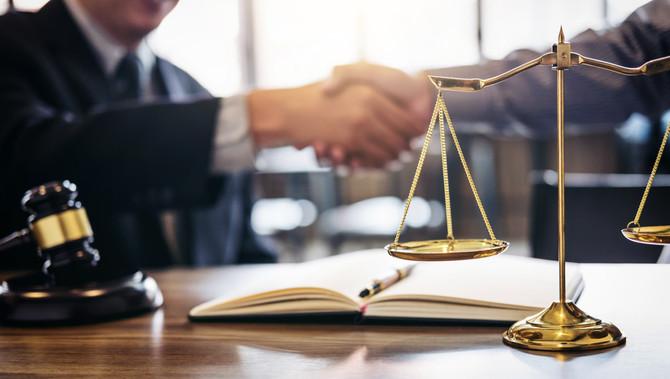 5 Ações de Marketing que mais beneficiam os Advogados