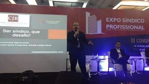 Expo Síndico - II Congresso APSA