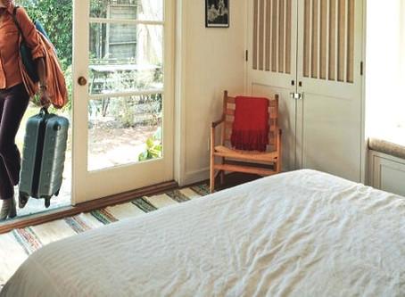 André Luiz Junqueira - Locações de apartamento Airbnb