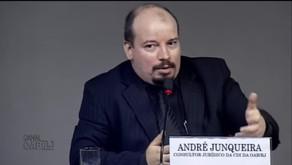 André Luiz Junqueira - Seminário de Direitos dos Animais em Condomínios
